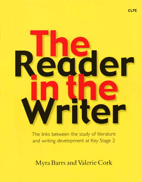 The Reader In The Writer