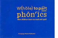 Whole-to-part Phonics