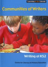 Communities of Writers DVD.