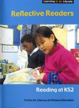 Reflective Readers DVD