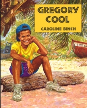 Gregory Cool book cover