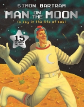 the man in the moon poem